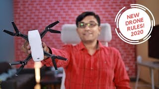 2020 India Drone Registration - Fees, Trackers, Penalties & Rules