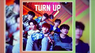 "Details : artist - got7(갓세븐) album turn up (2nd mini album) genre j-pop find got7 ""7 for 7"" on itunes & apple music: https://itunes.apple.com/us/album/..."