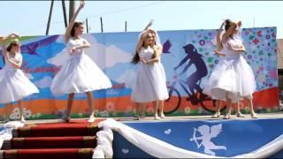 Танец невест ансамбля