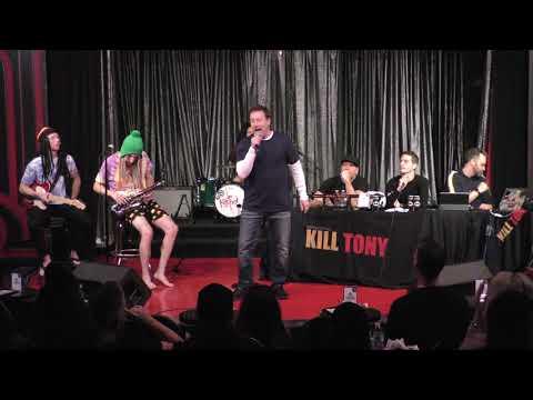 KILL TONY #323 - DANE COOK