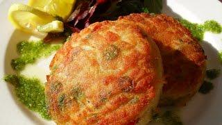 Potato Cakes Recipe - Smoked Salmon Boxty Potato Recipe
