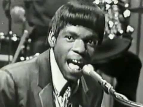 Billy Preston _ Satisfaction  (1965)
