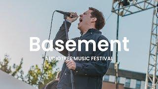 Basement - Promise Everything | Audiotree Music Festival 2018