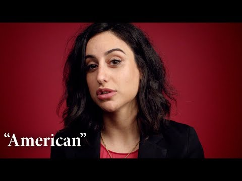 """Immigrants Respond to """"American"""" 