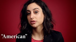 "Immigrants Respond to ""American"" 