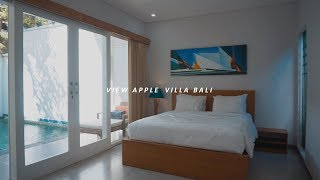 Gambar cover APPLE VILLA AND APARTMENTS BALI Review