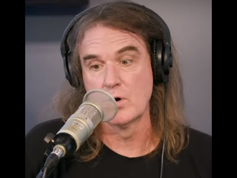 Megadeth's David Effelson gave new album update - Norma Jean new album All Hail teaser!