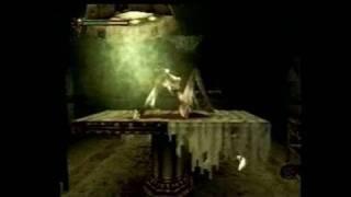 Nightmare Creatures II PlayStation Gameplay_2000_03_17_5