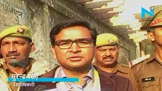 Kanpur निकाय चुनाव: कई वार्डों में EVM में गड़बड़ी, हंगामा