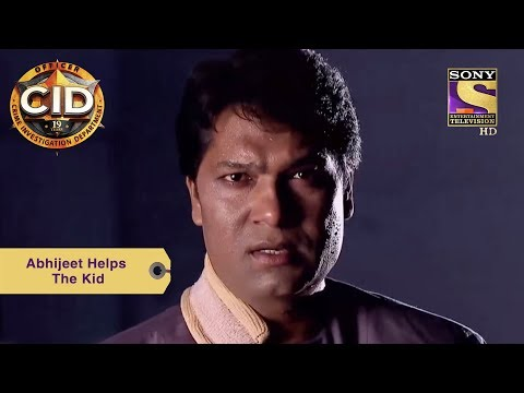 Your Favorite Character | Abhijeet Helps The Kid  | CID | Full Episode