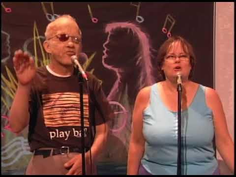 Karaoke Oly - September 18, 2009