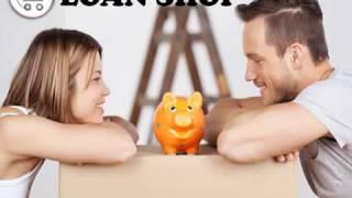 Get Short Term Installment Loans at LOAN SHOP