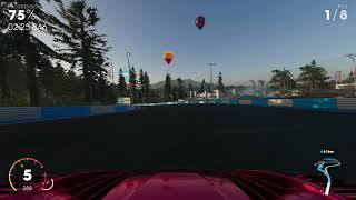 the crew 2 : Giants Chaebung Cup - strip south wr