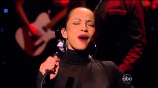 "Sade Live in 1080p HD - ""Soldier of Love"""