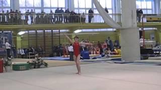 Даша Белоусова Олимпийские надежды 2013