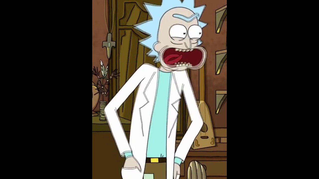 Rick And Morty Bs.To