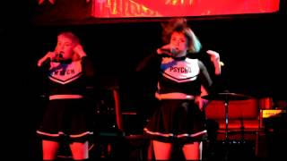 The Magnettes - Sad Girls Club - Five Star Bar