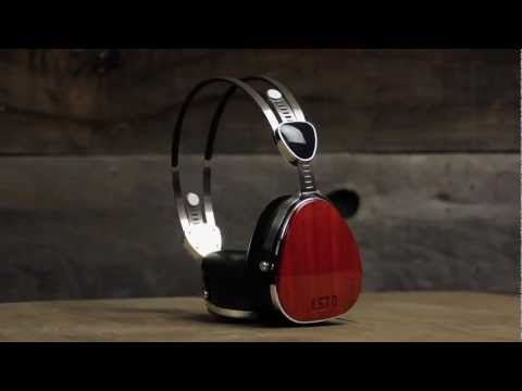 LSTN Headphones - The Difference In Sound