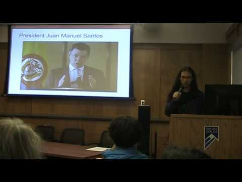 15th Annual North American Annual Conference for Critical Animal Studies Part 2