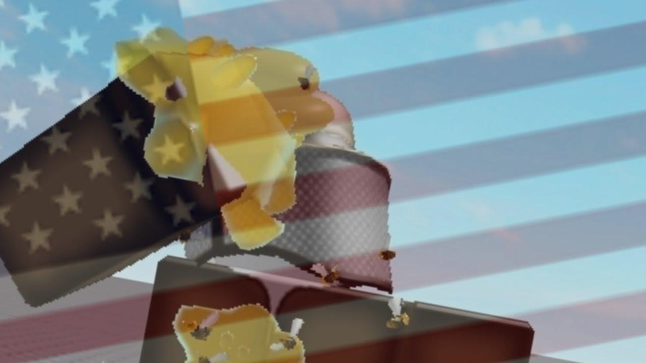 R2da The Swarmer Roblox Animation Youtube