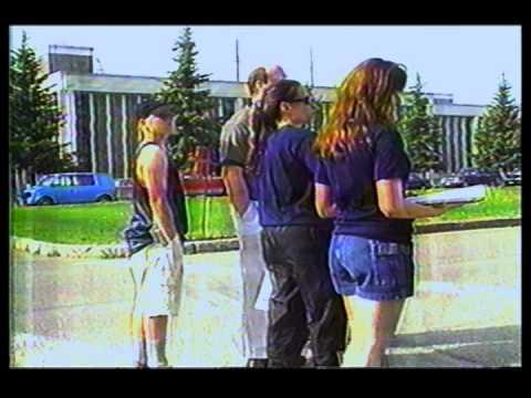 UAF - 2000s - Campus tour