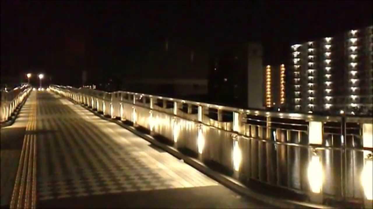 「しおかぜ橋(東京都江東区枝川3-1-4)」の画像検索結果