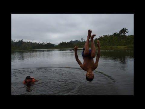 Synchronicity Ecuador