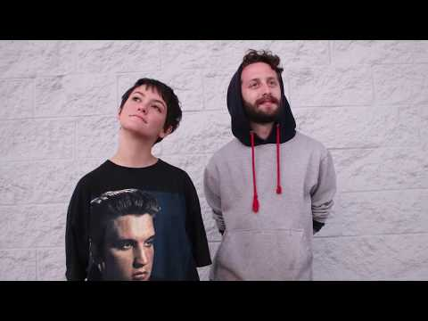 VIDEO INTERVIEW: DIET CIG