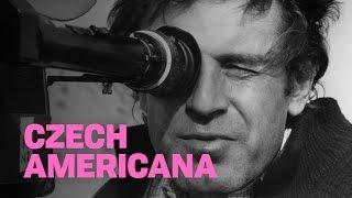 Milos Forman: Czech Americana