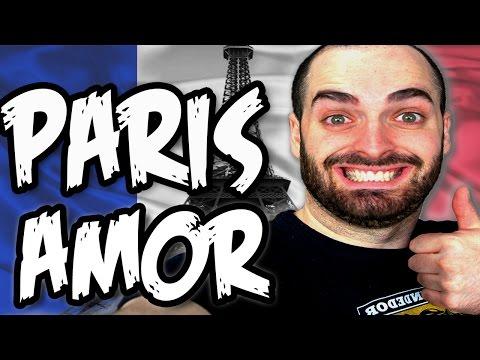 COSAS que AMO de vivir en PARIS