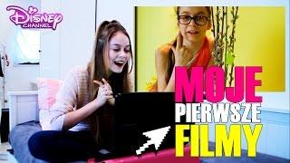 FILMY KTÓRYCH NIGDY NIE WIDZIELIŚCIE! | Moje początki na YouTube + KONKURS!