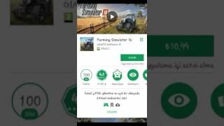 Farming simulator 16  nasıl ücretsiz indirilir