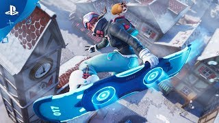 Fortnite - Driftboard | PS4