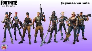 In Search of Heroes & Schemes PE Fortnite: Saving the World