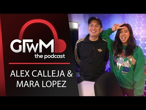 GTWM S05E054 - Mara and Alex Talk About Dysfunctional Relationships