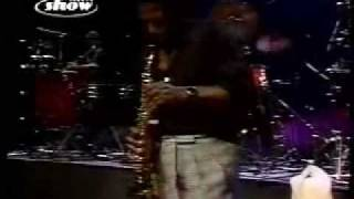 Milton Nascimento e Wayne Shorter = Lilia ( 1990 )