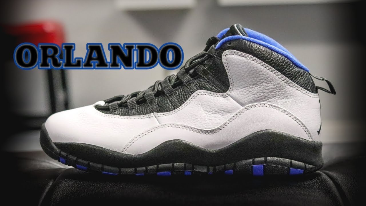 reputable site 9377e 61d43 2018 AIR JORDAN 10