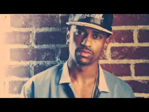 Big Sean - One Man Can Change The World (HD)