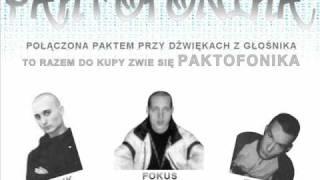 Paktofonika- Priorytety