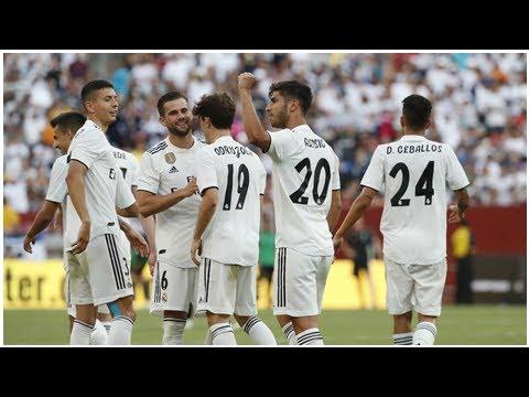 Asensio as false nine at Real Madrid an option for Lopetegui