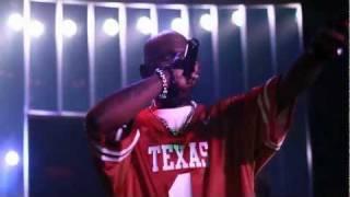 dmx live ruff ryder anthem