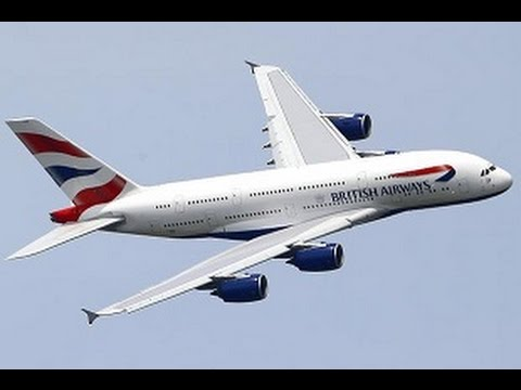 London Heathrow (EGLL) to Melbourne (YMML) FSX Charter British Airways A380