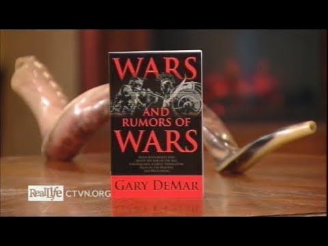 Interview with Gary DeMar on RealLife