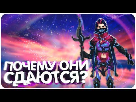 ТЕСТИРУЕМ НОВЫЙ БИЛД (Кара) Prime World