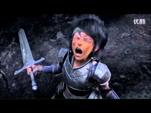 dragon nest warriors dawn english dub full movie download