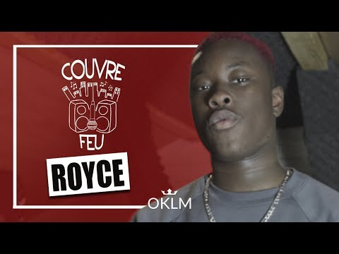 Youtube: ROYCE X DABS X NONAME – Freestyle COUVRE FEU sur OKLM Radio