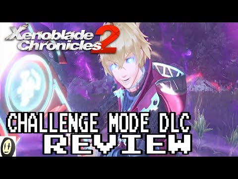 Xenoblade Chronicles 2 - Challenge Mode DLC Review (My thoughts and predictions)