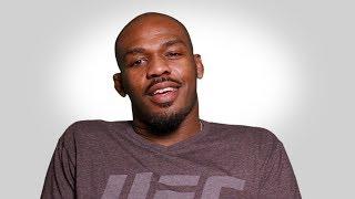 UFC 235: Jon Jones - Fighters are Just Like Us