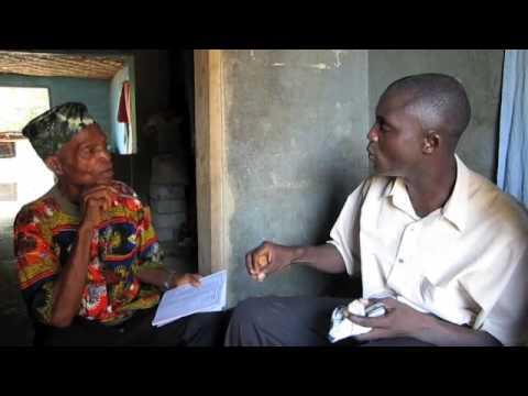 Liberia - Medicine Man