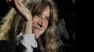 CARTWHEELS~ PATTI SMITH